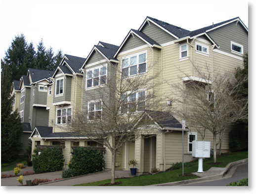 Tualatin Valley Painting INC commercial painting