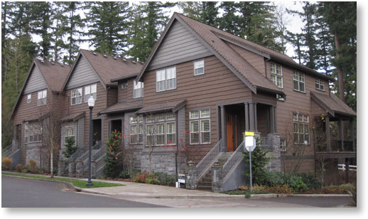 Tualatin Valley Painting professional exterior paint job
